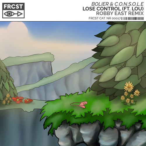 lose control (robby east remix)